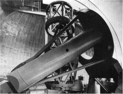 Picture Of Hale Telescope