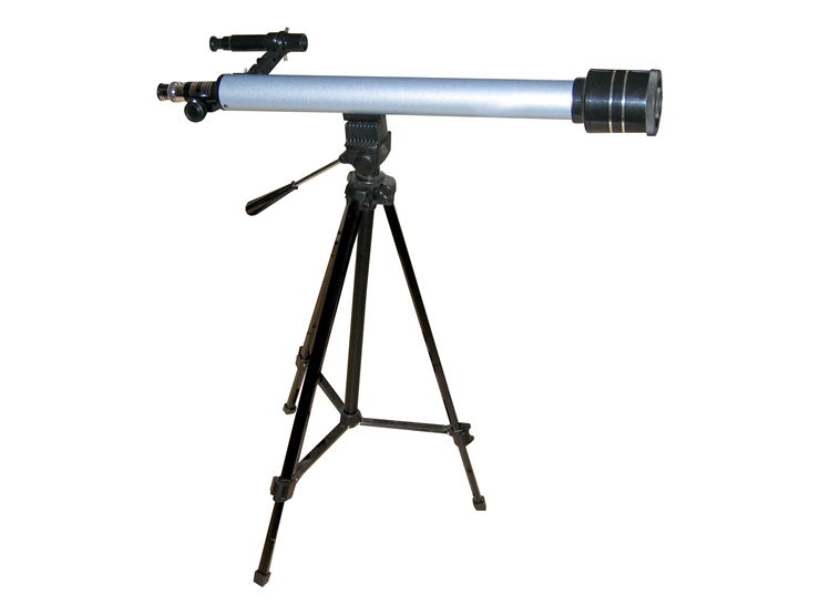 Picture Of Telescope Instrument